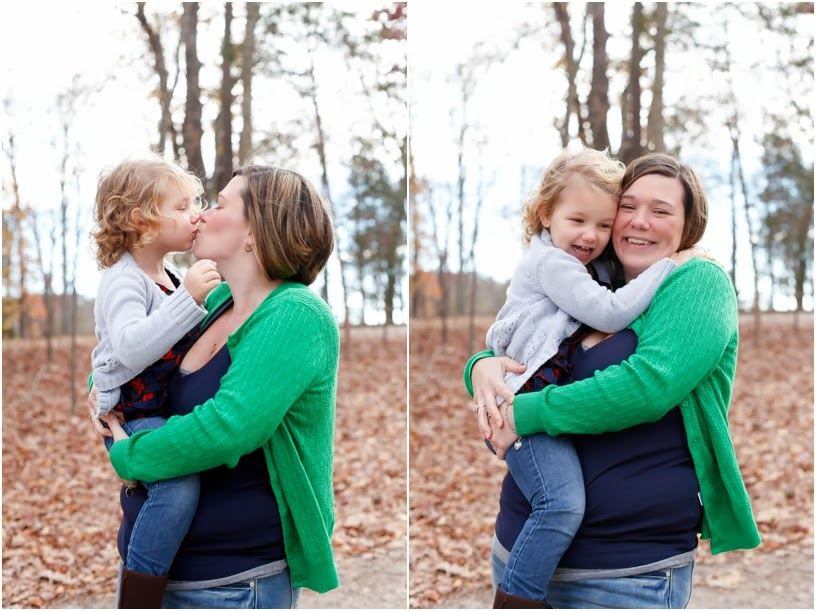 Midlothian Virginia Photographer Mommy and Daughter