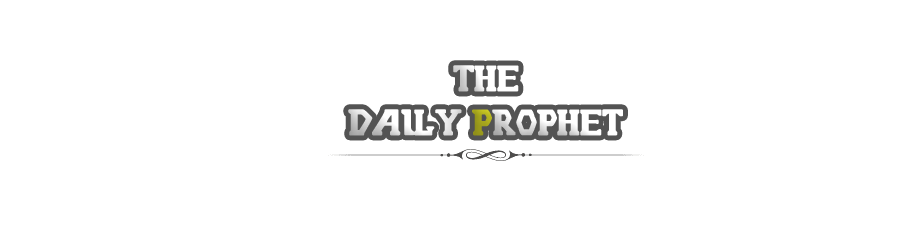 The Daily Prophet ϟ - Fanfictions