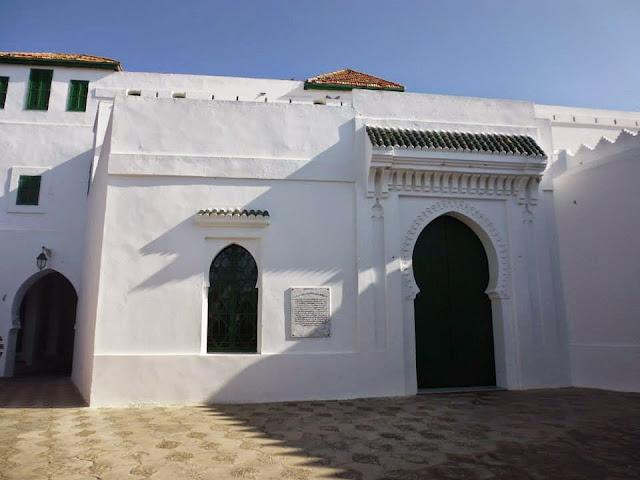 El Palacio de El Raisuni