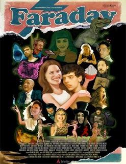 Faraday (2013) español Online latino Gratis