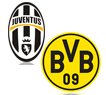 Live Stream Juventus Turin - Borussia Dortmund