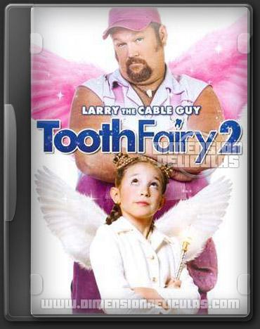 The Tooth Fairy 2 (DVDRip Inglés Subtitulado) (2012)