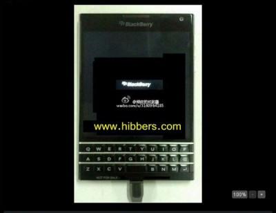 Windmere, BlackBerry Murah Kelas Low End
