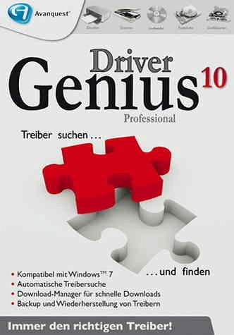 programas Download   Driver Genius Pro v 10.0.0.761