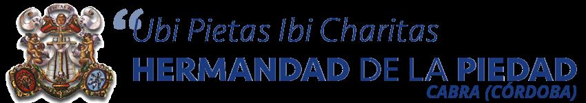 UBI PIETAS IBI CHARITAS | Hermandad de la Piedad