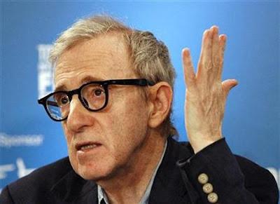 pictures Woody Allen