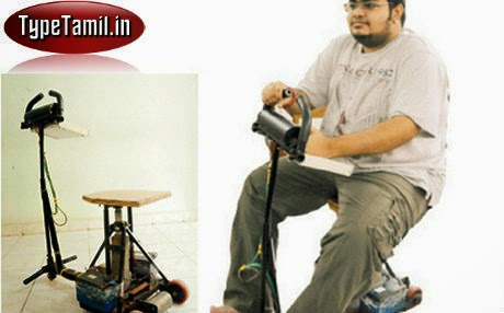 Maatru thiranalugalukku Malivu vilai scooter | Low price scooter for Physically impaired