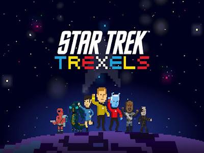 JAILBREAK: [Hack] Star Trek™ Trexels Unlimited Dilithium No