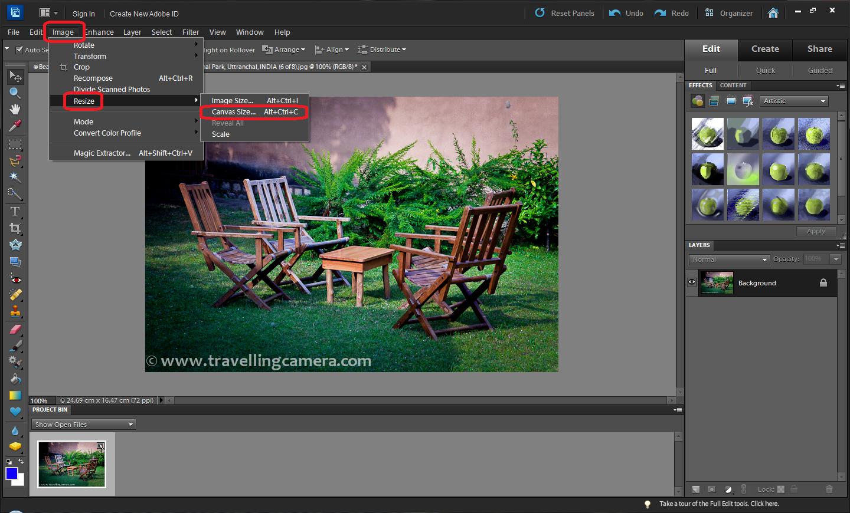Adobe Photoshop Elements 14 Full Version