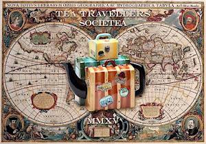 Tea Travellers Societea