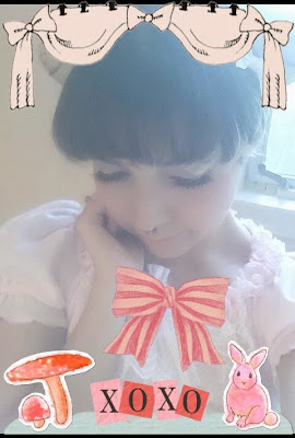 deco petit purikura kawaii android app lolita fashion