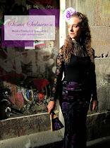 Moda Flamenca Artesanal