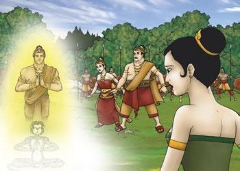 350 x 250 · 50 kB · jpeg, Prabu tapa agung had led a kingdom in west