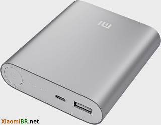 Comprar Bateria externa - Xiaomi Power Bank