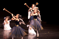Photo of The Snow Queen Ballet in Wilmington North Carolina