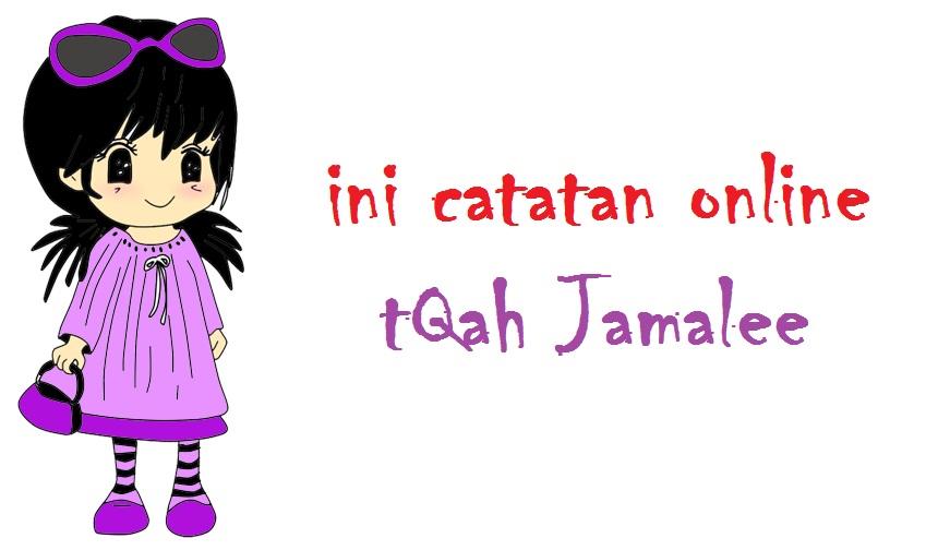 tQah Jamalee