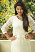 Cute actress Chadini Latest Gorgeous Photos-thumbnail-14