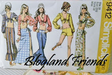 BLOGLAND FRIENDS