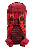 Tas Carrier Boreas Lost Coast 45