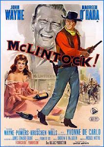 El Gran McLintock (1963) Descargar y ver Online Gratis