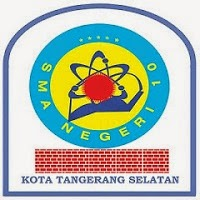 Logo SMA Negeri 10 Tangerang Selatan