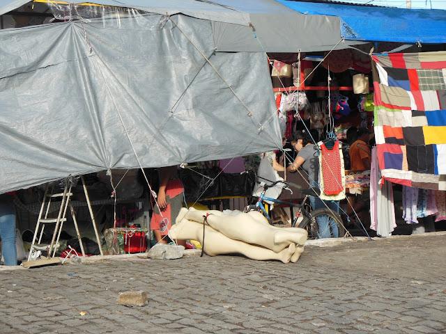 Feira de Caruaru (PE)/Foto: Marcelo Migliaccio