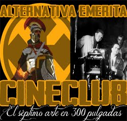 AE CINE-CLUB