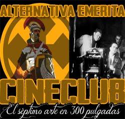 AE CINE-CLUB