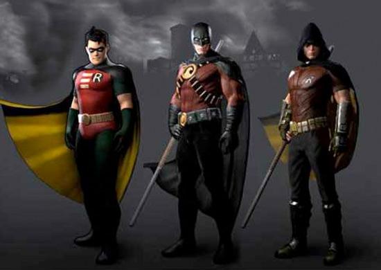 dc news arkham city superman movie news g33k life