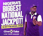 Give n Take Jackpot Show