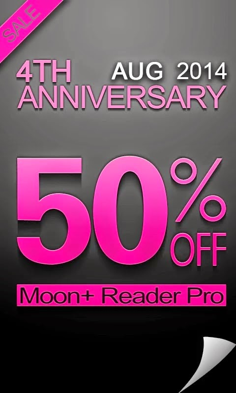 Moon+ Reader Pro v2.6.3 Patched