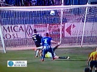 Gol de Zamorano