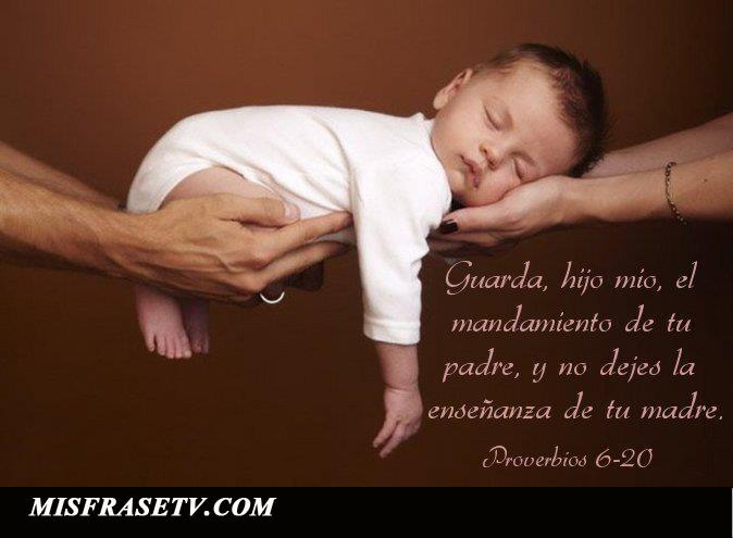 Mejores Frases Para Compartir En Fb Frases De Dios Guarda Hijo Mio