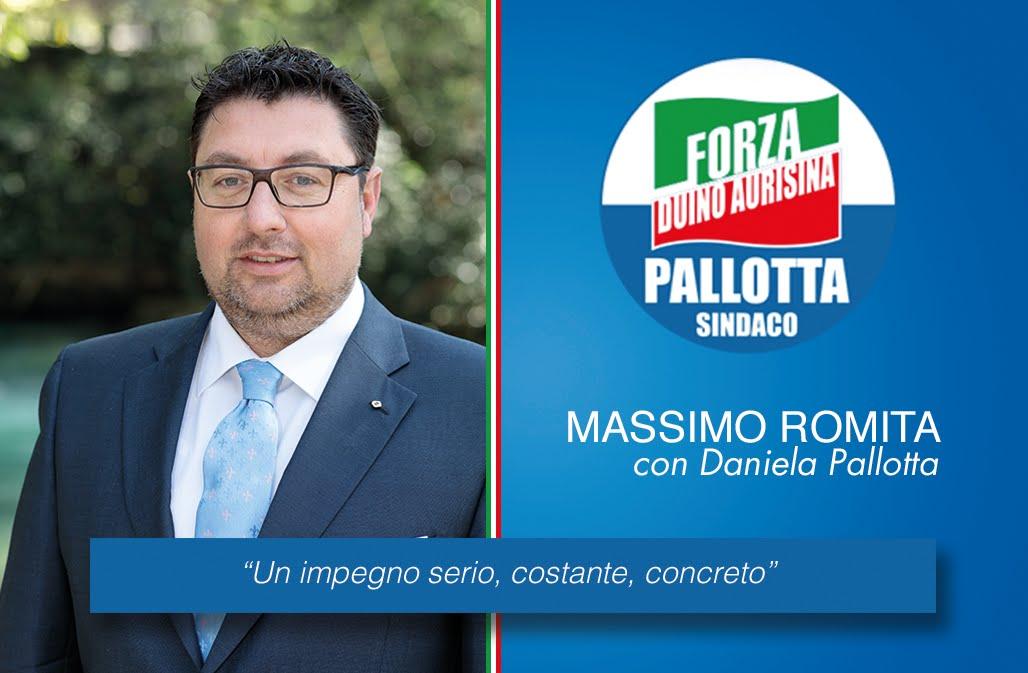 MASSIMO ROMITA
