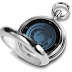 Tokyoflash Kisai Vortex Pocket Watch: A futuristic take on the traditional!