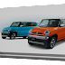 Mazda Flair Crossover 2014
