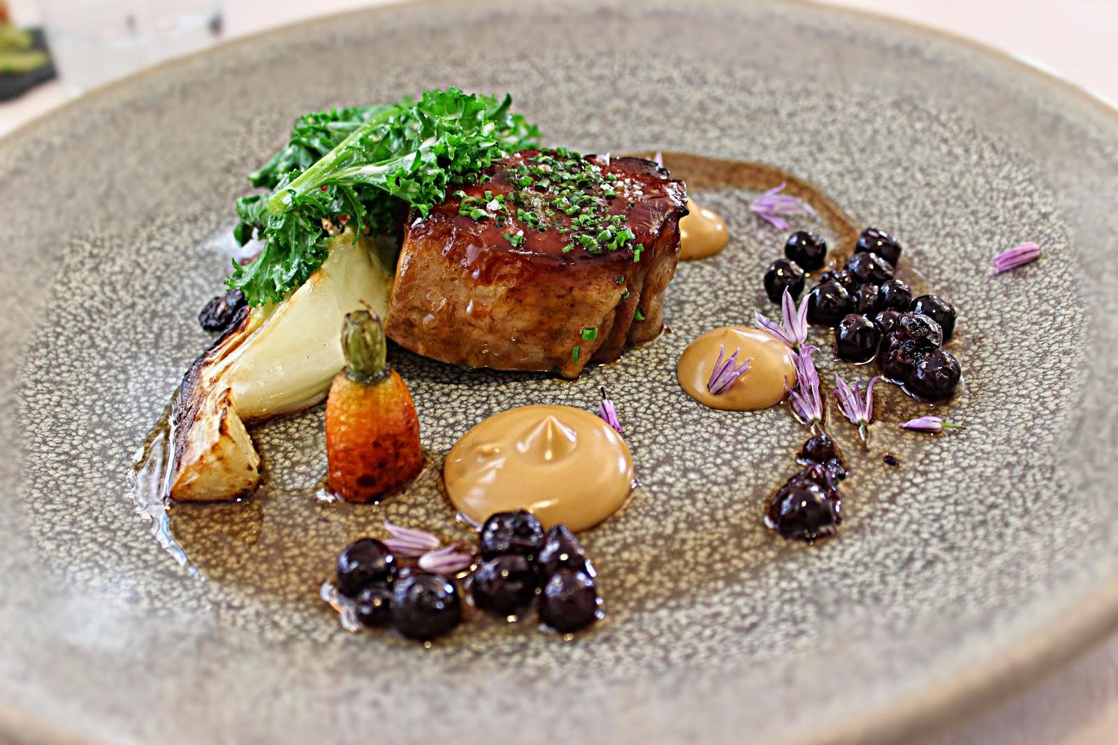 Ravintola Olo - ristorante nordico al cuore di Helsinki