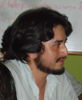 Silvio José Jurado