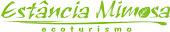 Cachoeiras | Estância Mimosa