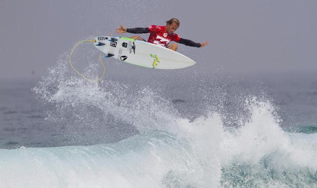 ASP Smorigo Billabong Rio Pro 2014 surf Josh Kerr