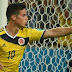 """Colombia, a los pies de James: Encaminó el pase """"cafetero"""" con sus dos goles a Uruguay"""