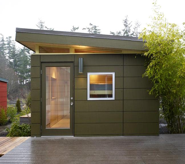 Andrea Hebard Interior Design Blog: Backyard Business