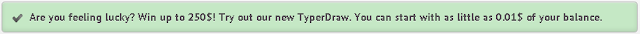 Megatypers TyperDraw