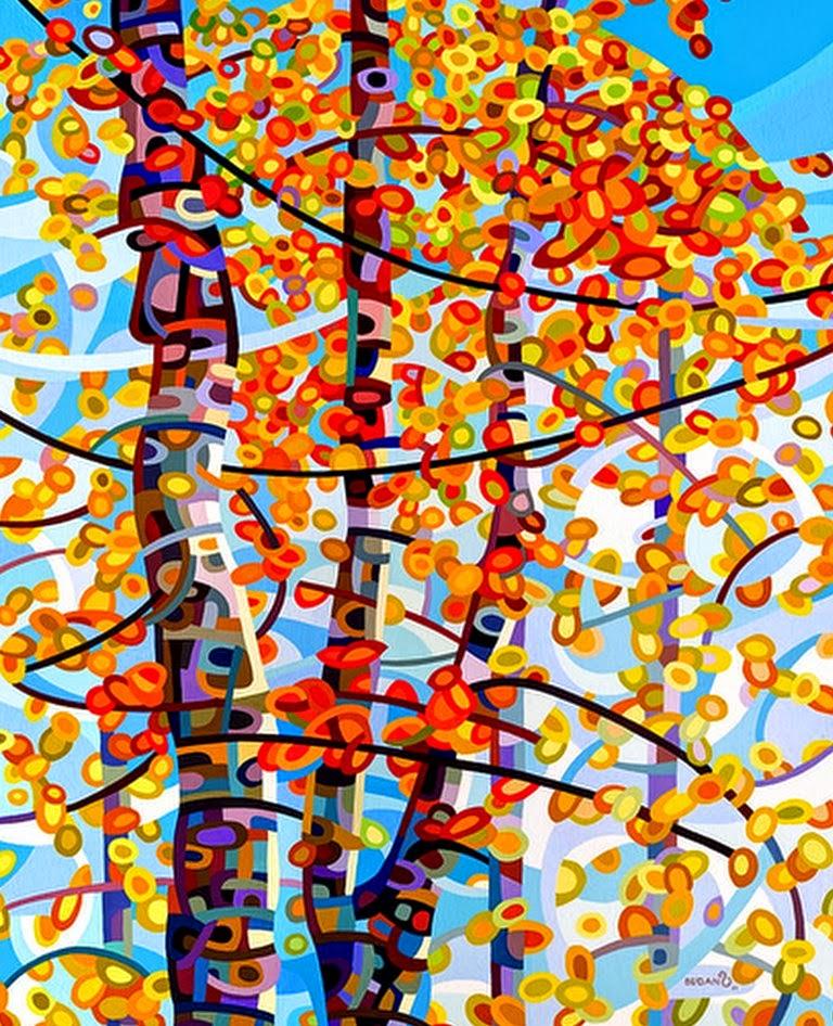 Cuadros modernos pinturas y dibujos im genes en hd para - Fotos cuadros abstractos ...