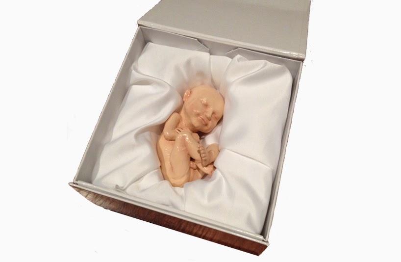 تمثال الطفل