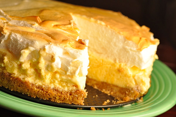 ... Copycat Recipes: Cracker Barrel Old Country Store Lemon Ice Box Pie