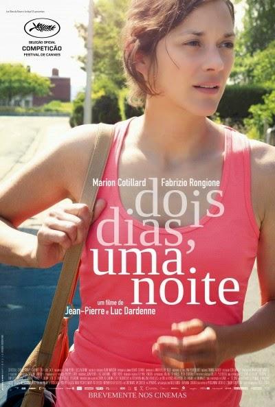 Dois Dias, Uma Noite - Deux jours, une nuit (2014)
