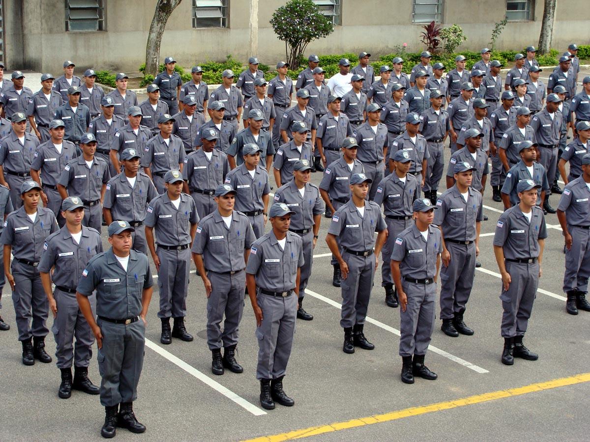 Foto de policiais militares 72