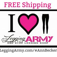 Shop My Legging Site