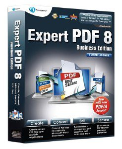 Avanquest Expert PDF Professional 8.0.350.0 Incl Serial Crack